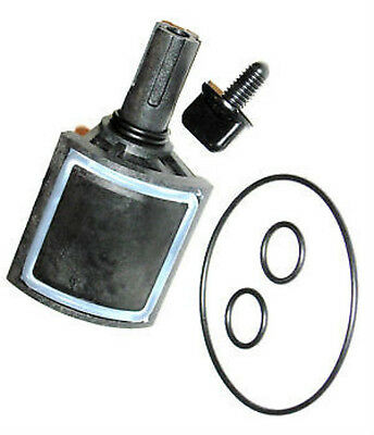 Jandy Never Lube Replacement 4720 Diverter Valve, Knob, Cap, Shaft, O-Ring Parts