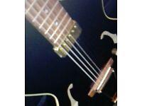 bargoed guitar teacher
