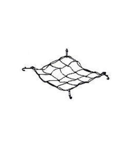 Bicycle Rear Rack Cargo Net Stretch Bike Back Rack Cargo Net