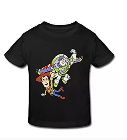 Age 2-6 Kid Toddler Toy Story 3 Woody Buzz Lightyear Little