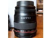 Canon EF 24mm f/1.4L II USM Lens for Canon DSLR