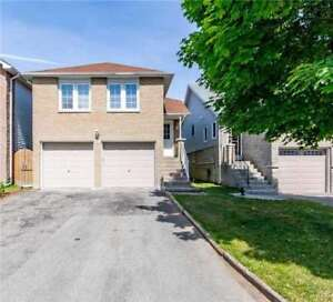 Renovated Beautiful 3bdr unit in Courtice
