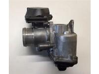 Audi/VW Throttle Body & EGR Valve £80