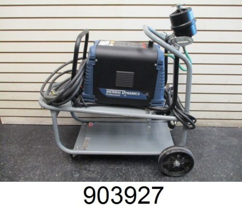 Thermal Dynamics Cutmaster 39 Plasma Cutter *FREE LOCAL PICK UP*