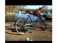 PASHLEY BIKE £150 ono