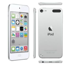 Apple iPod touch (5th Gen) 32GB a1421 silver