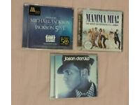Like new CD's