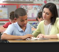 Elementary/Junior High English Tutor - Reading, Writing