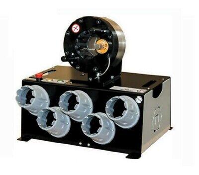 Flowfit Electric Hose Crimping Machine Max. Hose Size 1 12 2-sn Dn38 24