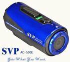 Waterproof SVP Camcorders