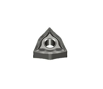 Wnmg-432-ef Ticnal Coated Carbide Insert 6039-5432