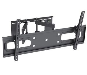 "Crest Full Motion TV Wall Mount Bracket 37""-63"", tv's up to 60kg Seaton Charles Sturt Area Preview"