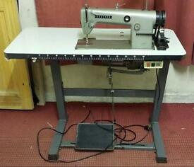 BROTHER HEAVY DUTY INDUSTRIAL SEWING MACHINE
