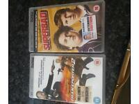 2 usd psp films transporter 3 and superbad