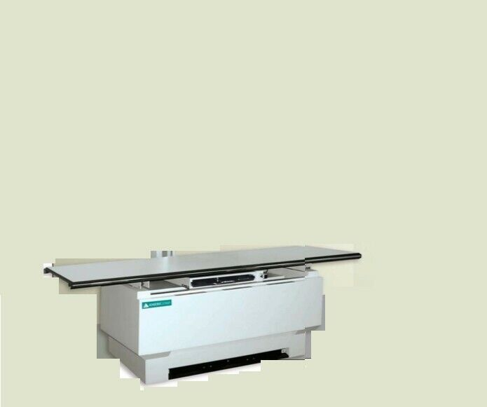 Summit Americomp S210 2-way Radiography  x-ray table