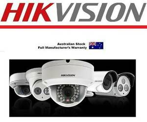 HIKVISION SPECIAL,  4mp HD CCTV installed camera system package Osborne Park Stirling Area Preview