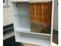 Bathroom cabinet in great condition