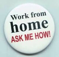 work from home (Business Oportunity)