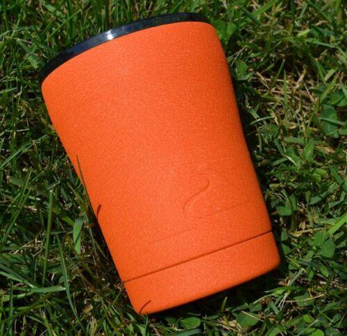 Wrinkle Orange Powder Coating Paint - New 1LB