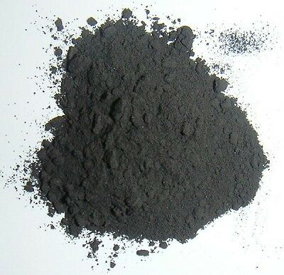 Manganese Dioxide 100 Pounds Lab Chemical Mno2 Ceramic Technical Grade Pigment