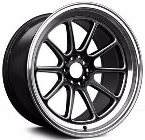 MAZDA 3 ALLOY WHEELS TYRES COMBO PACKAGE GENUINE XXR 557 Arncliffe Rockdale Area Preview