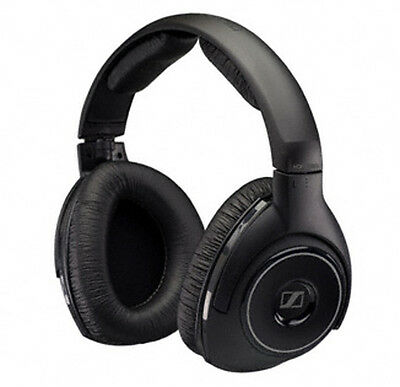 SENNHEISER HDR 160 replacement/2nd Headphone for RS160 Wireless System HDR160