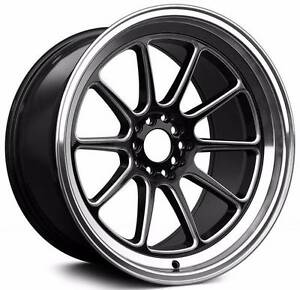 JAP SPEC WHEEL SALE - HONDA NISSAN CONCAVE - MAZDA MITSUBISHI FIT Arncliffe Rockdale Area Preview