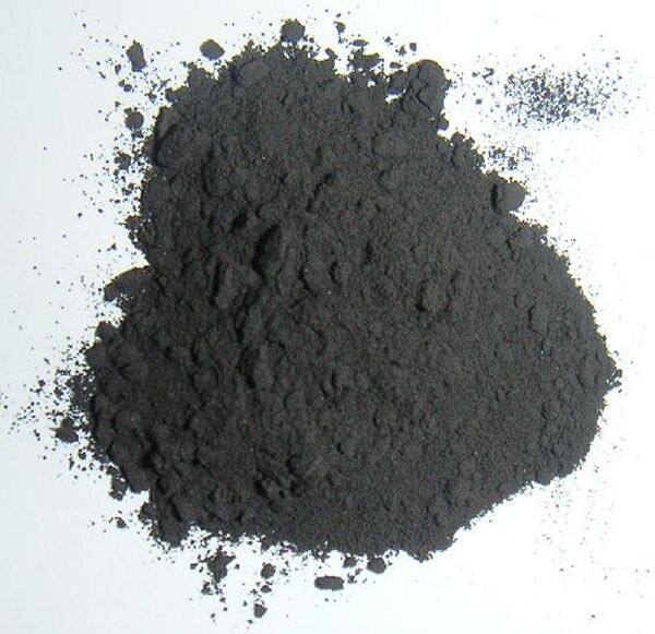 MANGANESE DIOXIDE 5 lb Pounds Lab Chemical MnO2 Ceramic Technical Grade