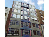 PRIVATE Office Space to Let SOHO, W1 - Flexible Terms