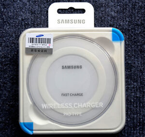 Samsung Fast charge Wirless Pad