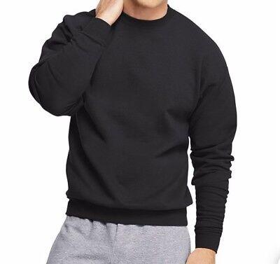 Hanes Comfort Ecosmart Crew Sweatshirt Style P160   All Proceeds Go To Charity
