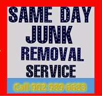 Junk removal quick and easy