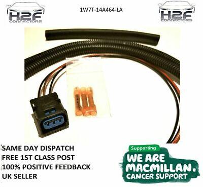 Ford Focus coil plug connector repair pack. Pre wired, FREEPOST-GENUINE OEM
