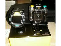Ee 4g action cam/ go Pro