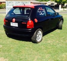 1999 HOLDEN BARINA AUTO HATCH Narre Warren Casey Area Preview