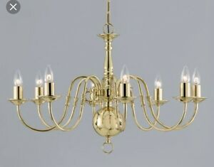 Looking for a chandelier