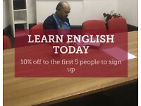 Community Revival English Classes Manchester