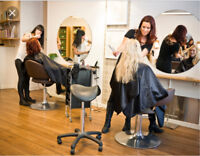 Hiring Hairstylists And Estheticians SouthSide Salon