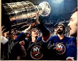 New York Islanders Dynasty All Stars