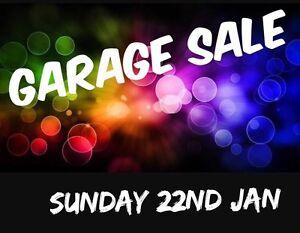 **GARAGE SALE** Ashmore Gold Coast City Preview