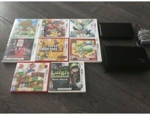 3ds Xl bundle or selling individually