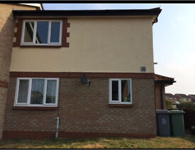 1 bed semi detached property to rent £595 pm