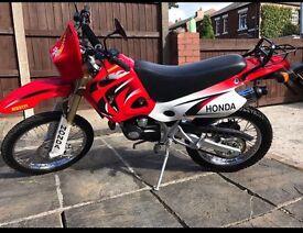 Hongdou GY 200cc