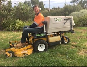 Lawn mowing services Doreen Nillumbik Area Preview
