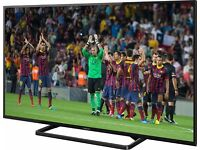 Panasonic TX-42A400B 42 Inch Full HD 1080p LED TV With Freeview HD