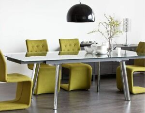 AKO Structube Dining Table For Sale