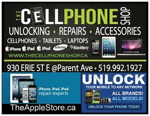IPOD IPAD IPHONE REPAIRS - ALL MAKES AND MODELS