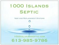 Off Grid Septic Solution