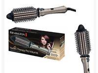 Remington Keratin Therapy Pro Volume hairstyling brush