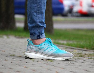 Adidas Boost Herren (ADIDAS ENERGY BOOST SOLEBOX CP9762 HERREN SNEAKER SPORTSCHUHE FREIZEITSCHUHE)